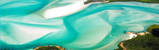 Hill Inlet Whitsunday Island cropped