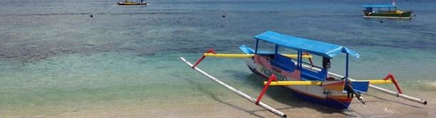 Karma Resort The Reef, Gili ISlands