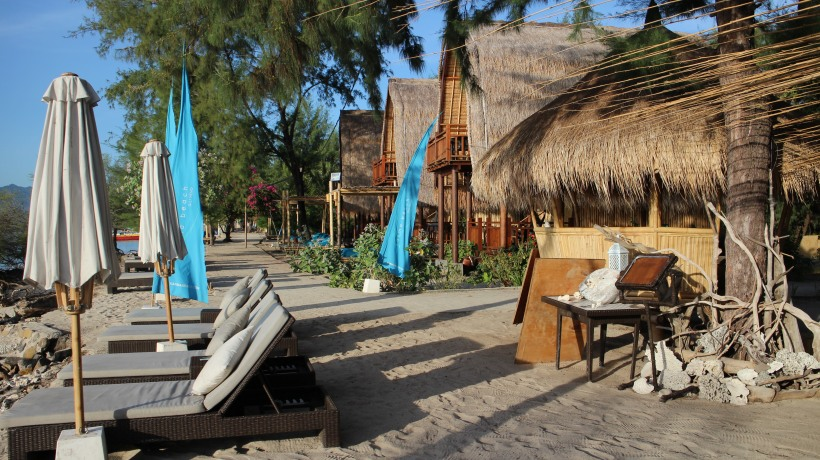 Karma Reef Beach Club and Resort