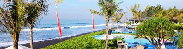 Komune Surf Resort and Beach Club, Bali